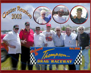 Gasser Greats Gathered Together