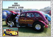 Jr. & Tom Thompson's Old Gasser
